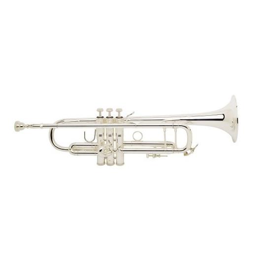 Vincent Bach Bb-trumpeta 180-72 Stradivarius