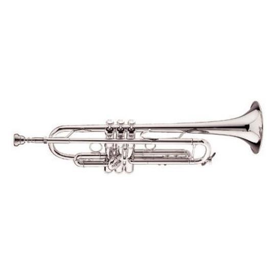 Vincent Bach Bb-trumpeta LT18077 Stradivarius