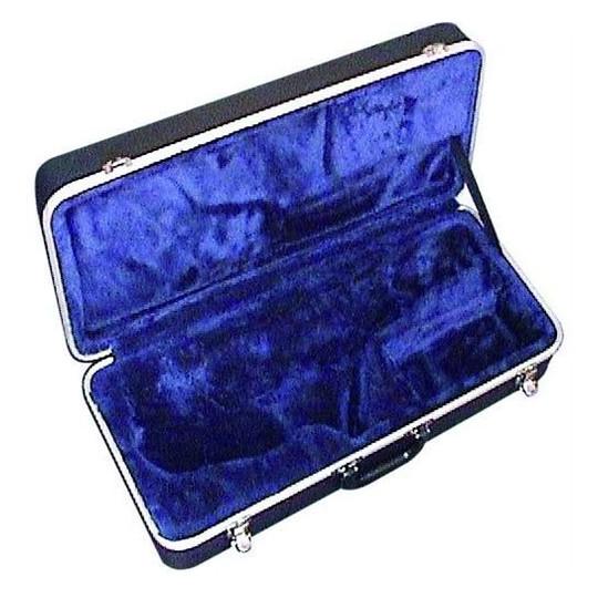 Stagg ABS-AS ABS kufr pro alt saxofon