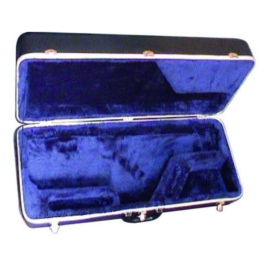 Stagg ABS-TS ABS kufr pro tenor saxofon