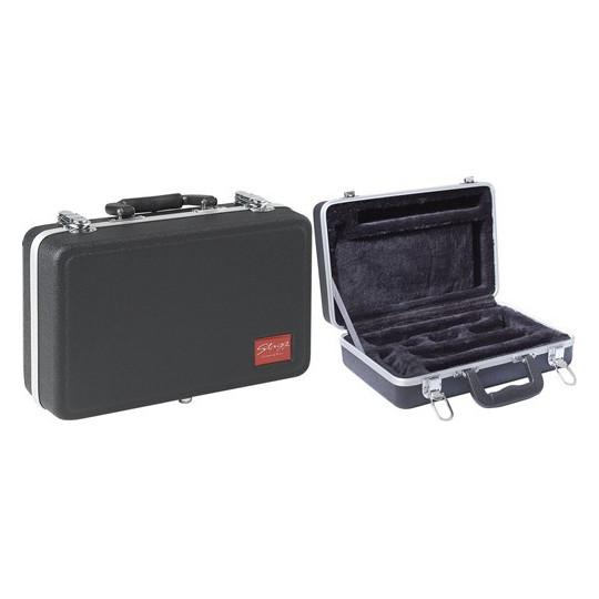 Stagg ABS-CL ABS kufr pro klarinet