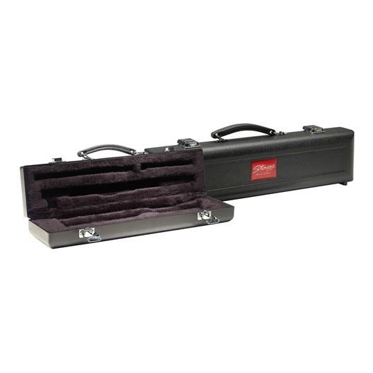 Stagg ABS-FL ABS kufr pro příčnou flétnu