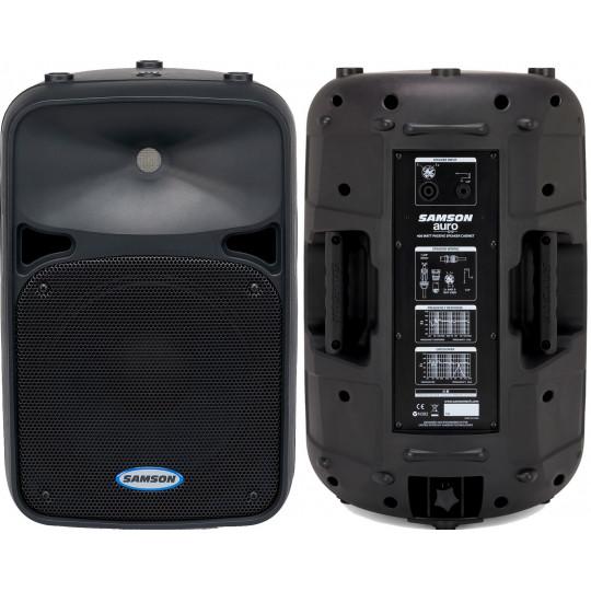 Samson Auro D12 - pasivní reprobox, 400W