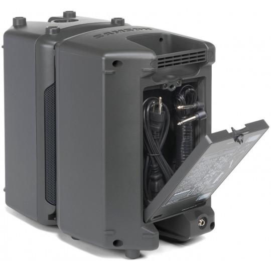 Samson XP150 - PA systém
