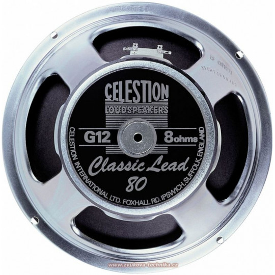 CELESTION CLASSIC Classic Lead 8Ohm 80W
