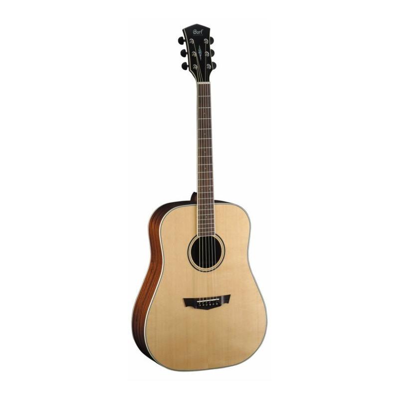 CORT PW 310M - akustická kytara Dreadnought řady Parkwood 300