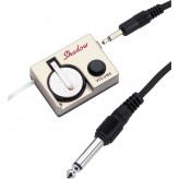 SHADOW NFX-AC - kobylkový snímač Nanoflex pro akustickou i klasickou kytaru