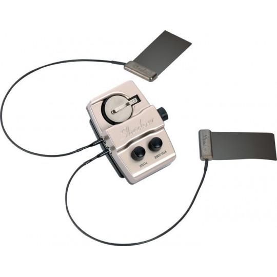 SHADOW SH 965 NFX-B - profesionální snímač Nanoflex pro kontrabas
