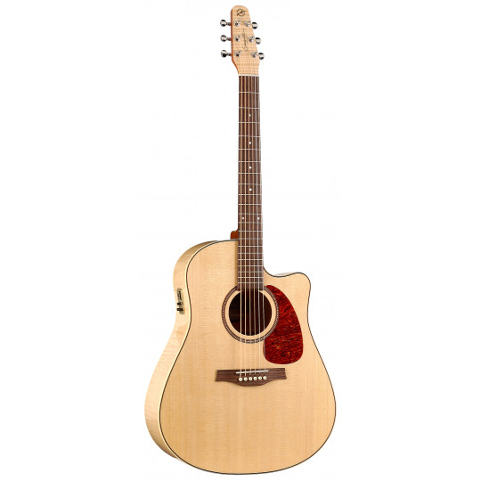 SEAGULL Performer CW Flame Maple QI