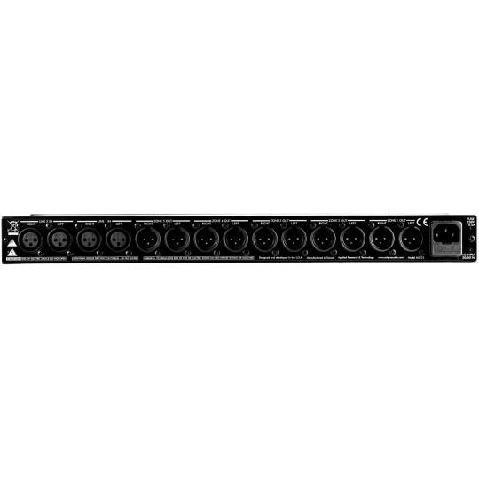 ART MX225 - 5 zónový distribuční mixer