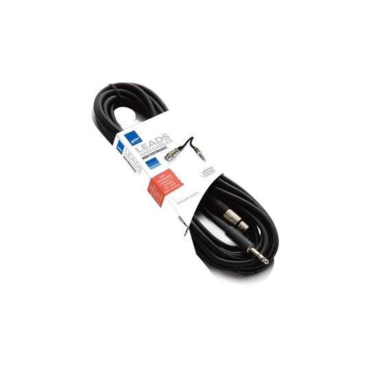 Kabel mikrofonní Ashton CJP30