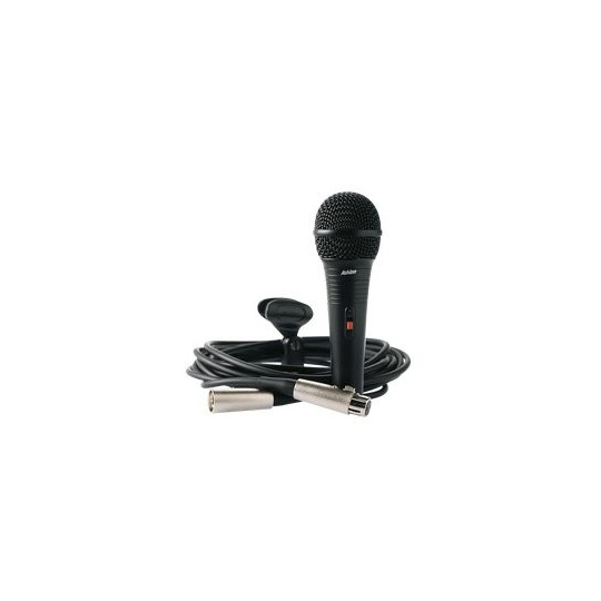 Mikrofon Ashton DM 50C XLR/XLR