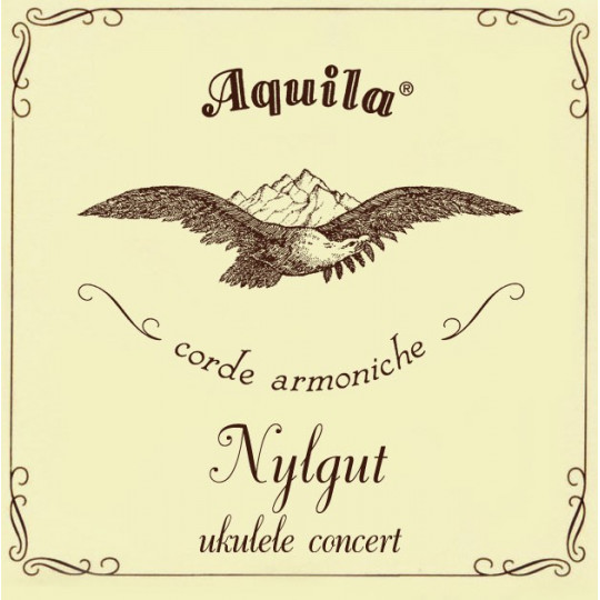 AQUILA 15U TENOR LOW-G TUNING, key of C