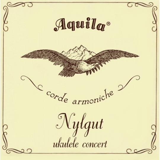AQUILA 15U TENOR LOW-G TUNING, key of C