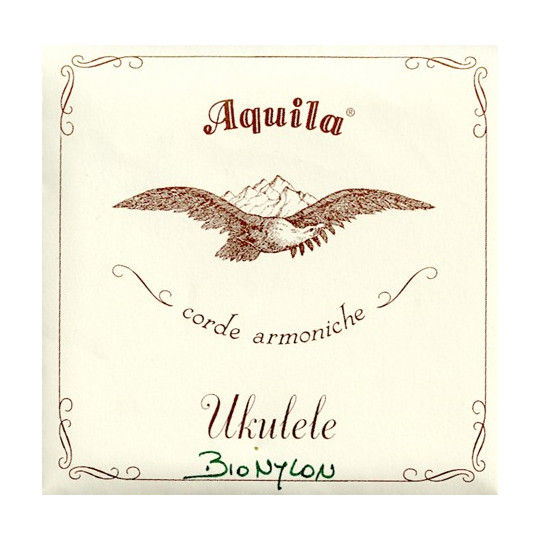 AQUILA SET CONCERTO REG. (Bionylon strings)