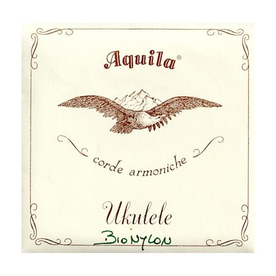 AQUILA SET TENOR REG.(bionylon strings)