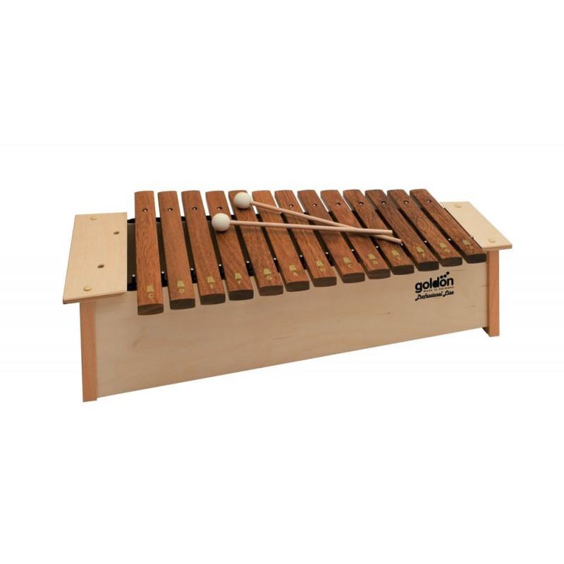 GOLDON - Altový xylofon (10210)