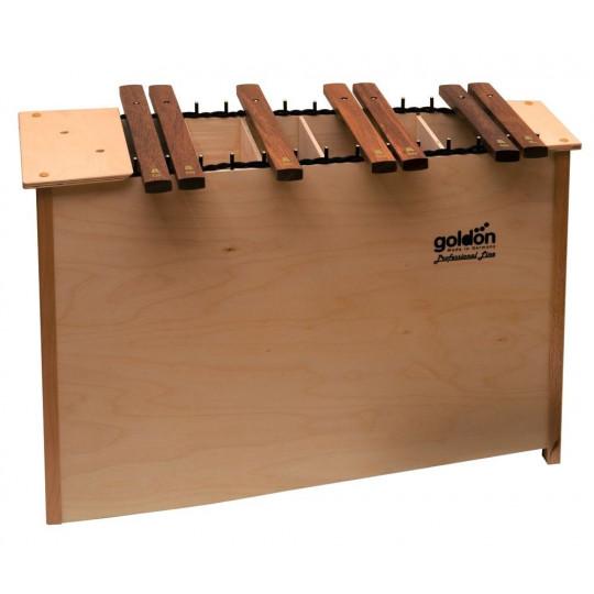 GOLDON - Basový xylofon - chromatické doplnění (10225)