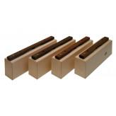 GOLDON - set 10-ti xylofonových kamenů - basových (10627)