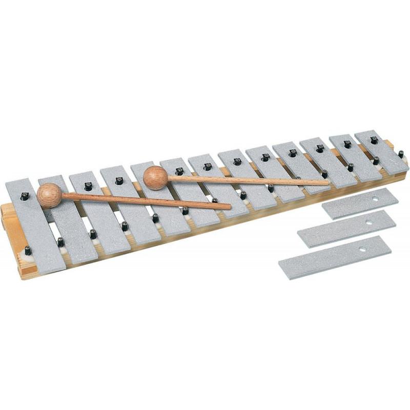 GOLDON - sopránový metalofon (11100)