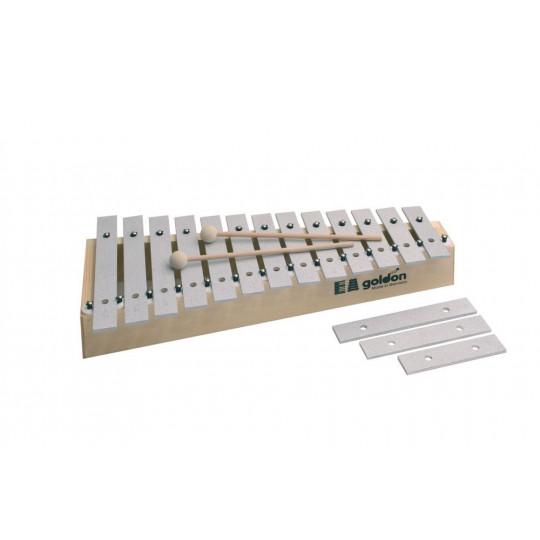 GOLDON - altový metalofon (11160)