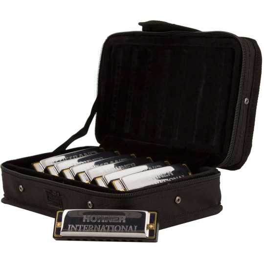 HOHNER Sada Blues Band