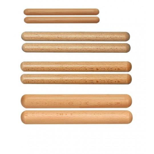GOLDON - ozvučná dřívka 25 x 200mm (33030)