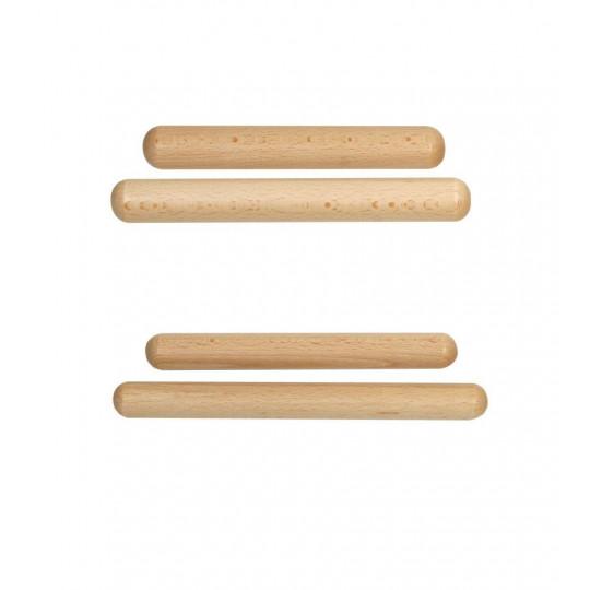 GOLDON - dvoutónová ozvučná dřívka (33050)