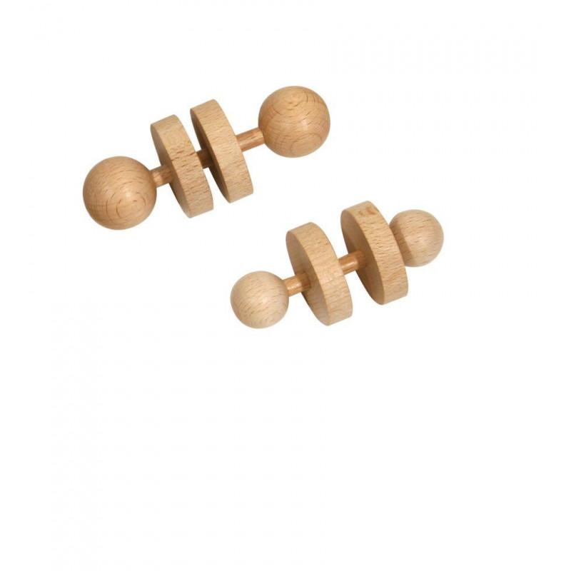 GOLDON - ruční klapač 25mm (33345)