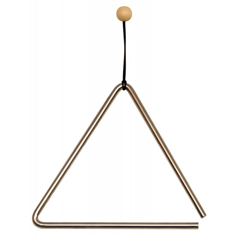 GOLDON - triangl 20cm (33705)