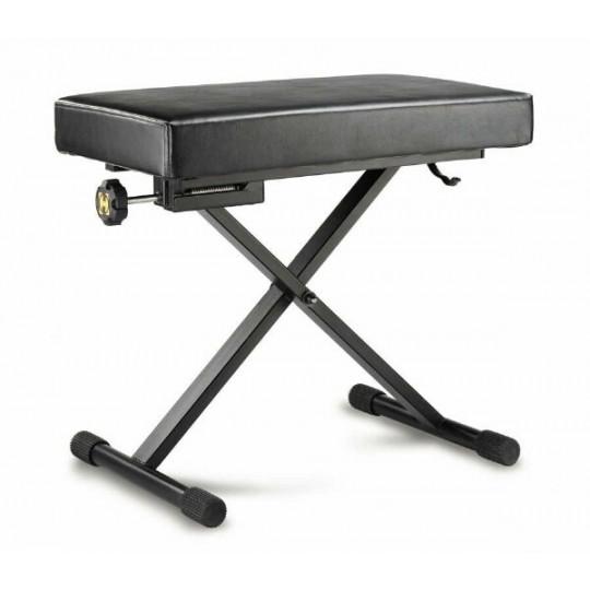HERCULES KB200B - piánová stolička