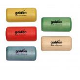 GOLDON - mini shaker různé barvy -  (33769)