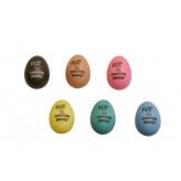 GOLDON - Chicken Shaker - různé barvy (33750-33755)