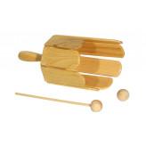 GOLDON. Multi tone drum (33810)