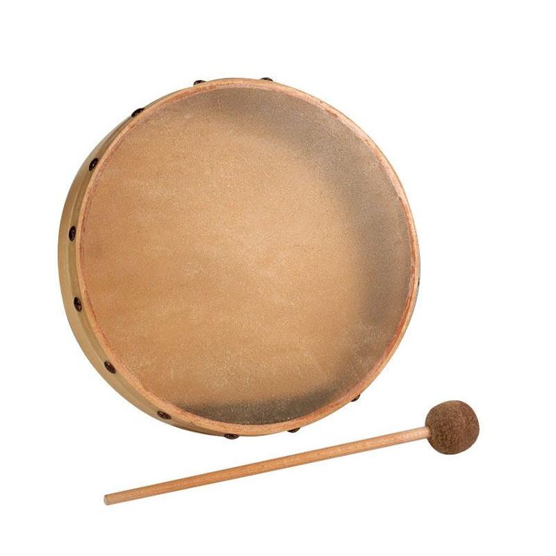 GOLDON - dřevěný Ocean drum - 24cm (35500)