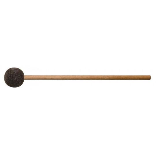 GOLDON - palička s černým filcem - 35mm (36040)