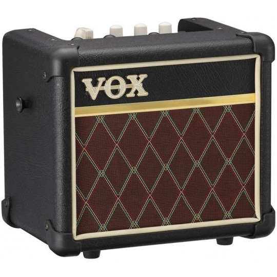 Vox MINI3 G2-CL - modeling kombo 3 W