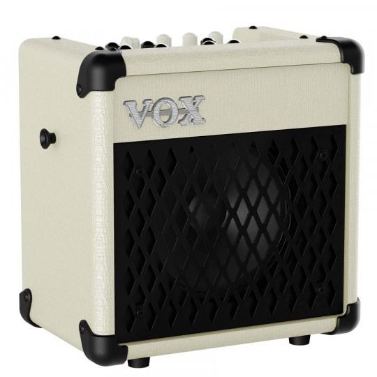 Vox MINI5 RM-IV - modeling kombo 5 W