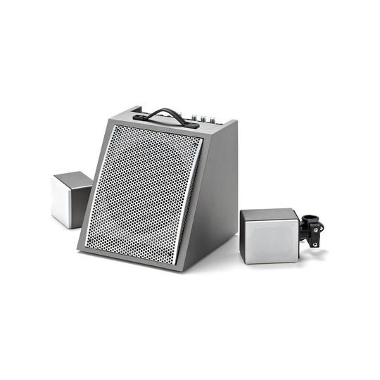 Millenium DM-50 - bicí monitor