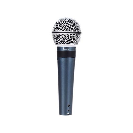 t.bone MB85 Beta - kvalitní univerzální mikrofon