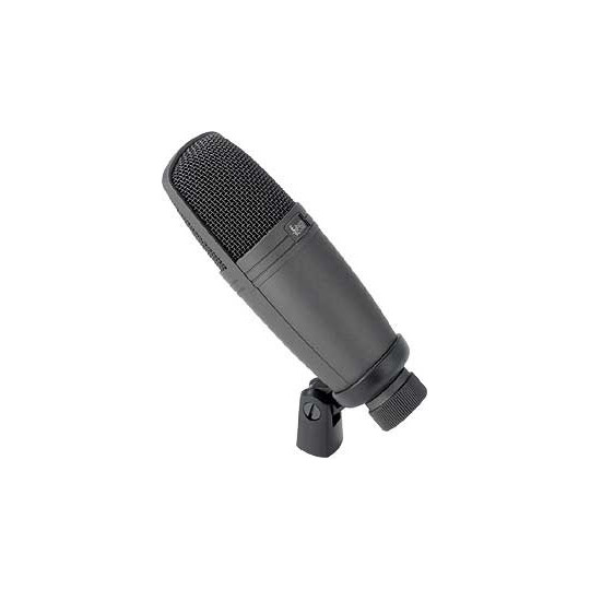 The T.Bone SC300 - kondenzátorový mikrofon