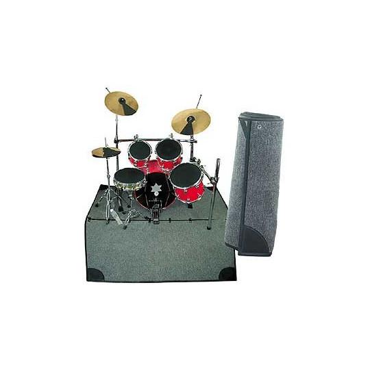 AW Koberec pod bicí