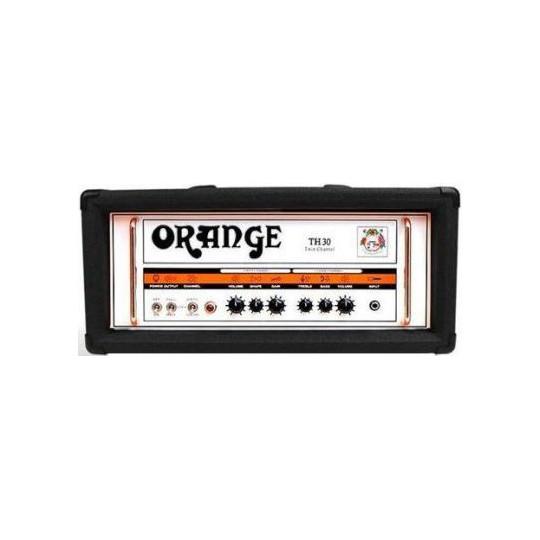 Orange TH30H-BLK - lampový kytarový zesilovač