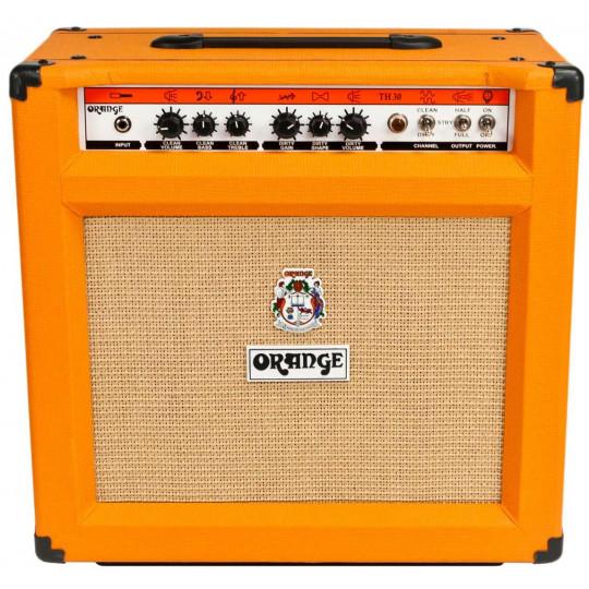 Orange TH30C - kytarové kombo