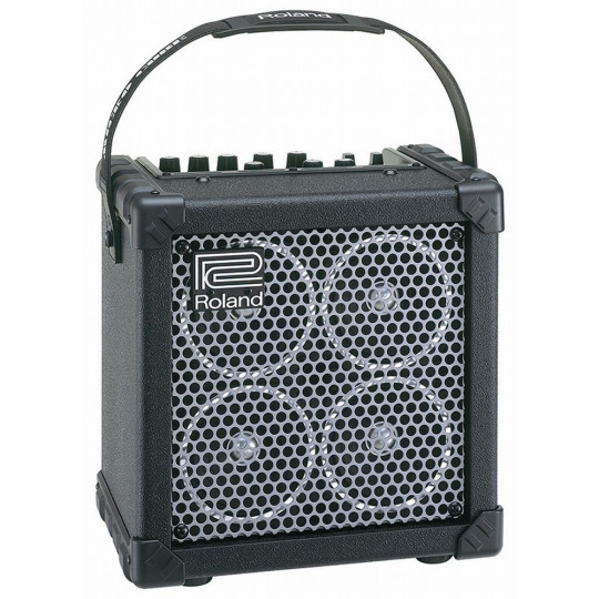 ROLAND Micro CUBE RX - kytarové kombo