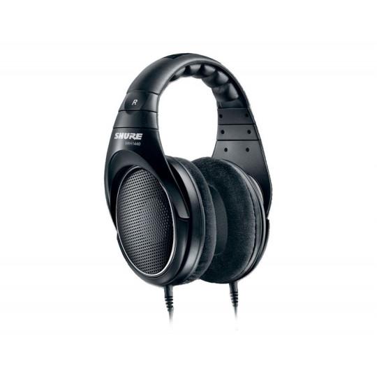 SHURE SRH1440 - profesionální otevřená sluchátka