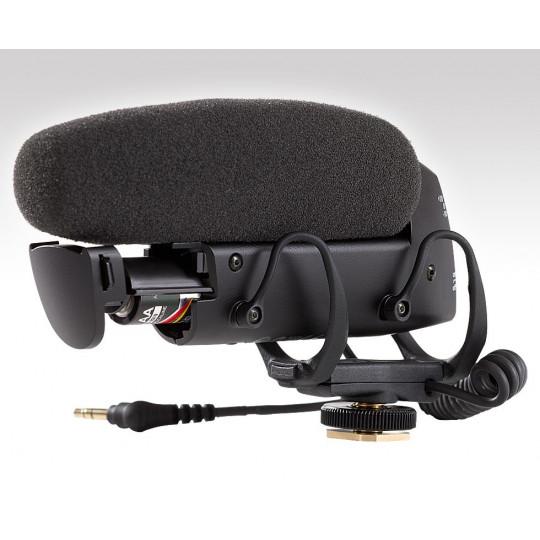 SHURE VP83 - Lens Hopper shotgun mikrofon