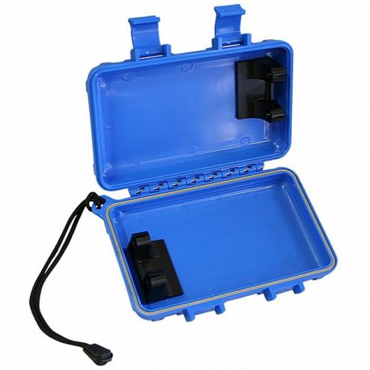 SHURE MCC - plastové pouzdro na 4 gramofonové vložky