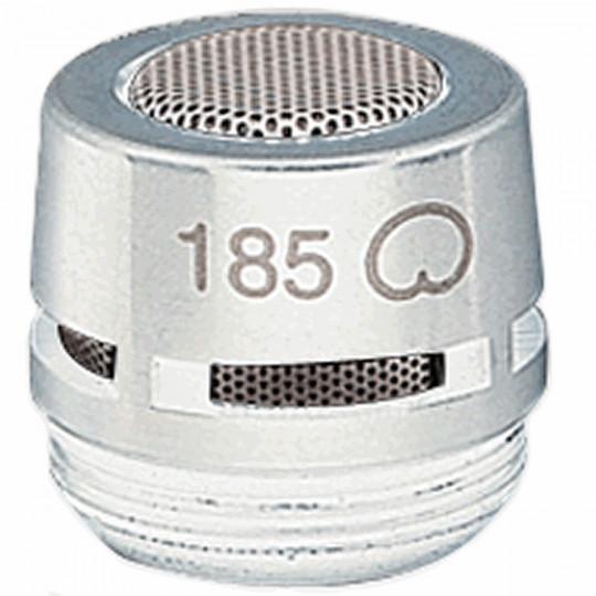 SHURE R185W - vložka do Microflex mikrof,kardioid.,bílá