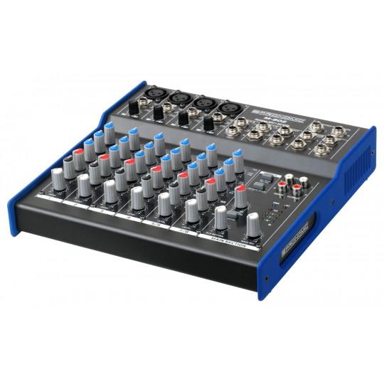 Pronomic M-802 - mixážní pult